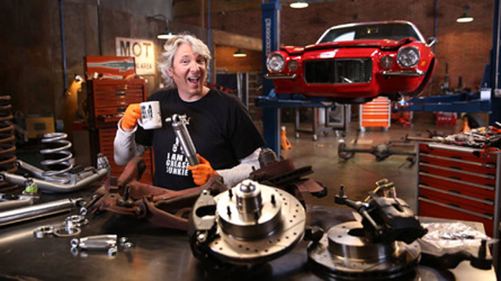 Edd China 8 Facts You Don T Know About Him
