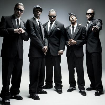 Bone Thug-N-Harmony