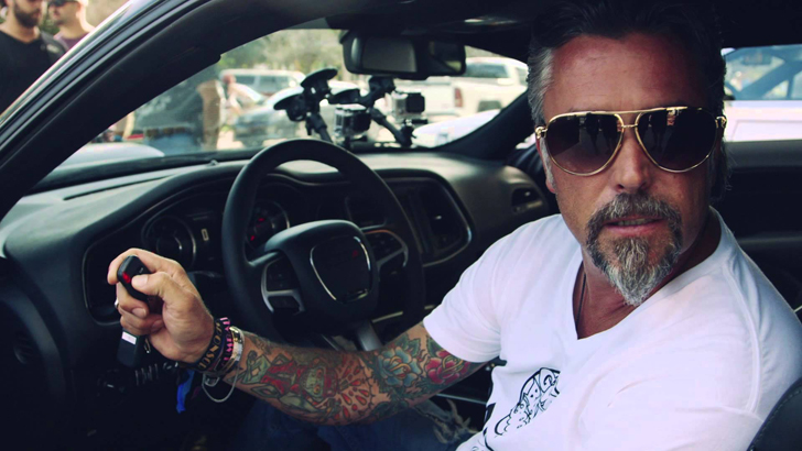 Fast N' Loud star Richard Rawlings and wife Suzanne ...