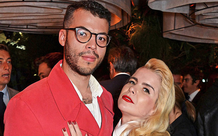 Singer Paloma Faith is pregnant for the first time before her marriage to boyfriend Leyman Lahcine.