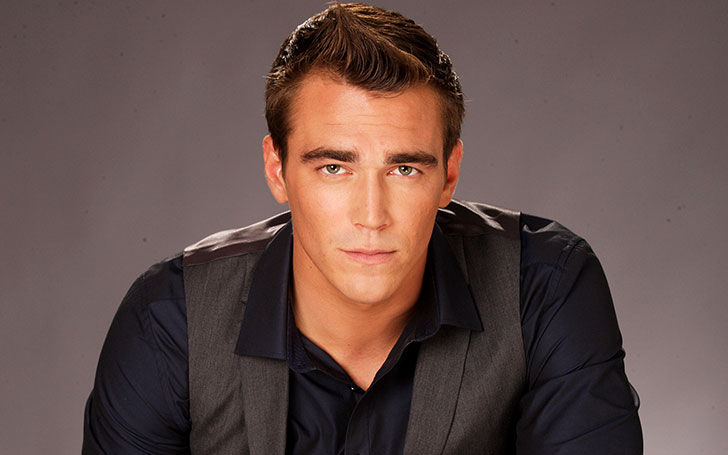 Gone too soon! Clark Gable's Grandson and Cheaters host Clark James Gable Dies at the age of 30