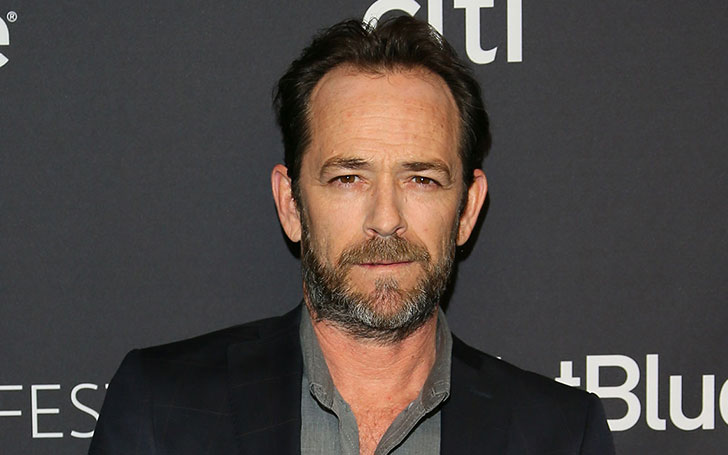 Beverly Hills, 90210 and Riverdale star Luke Perry Passed Away after suffering from a Massive Stroke