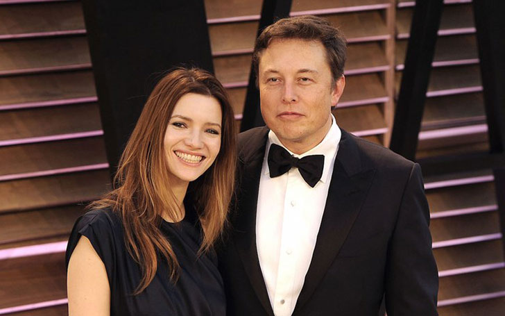 Elon Musk and Talulah Riley to divorce again