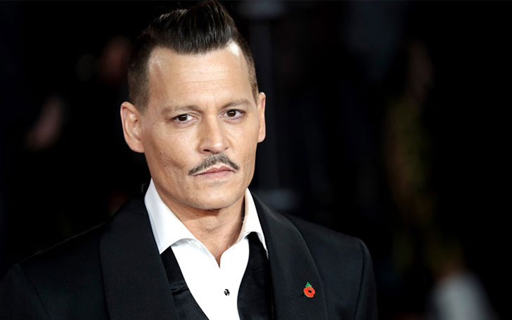 Johnny Depp �Overwhelmed� By The Support of Fans Amidst Amber Heard Lawsuit