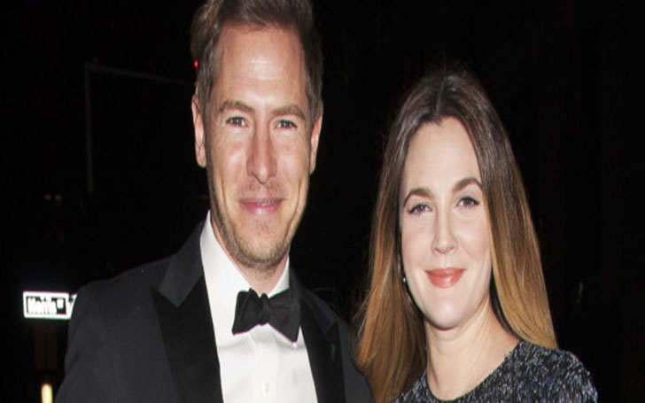 Drew Barrymore and  Will Kopelman relationshisp split