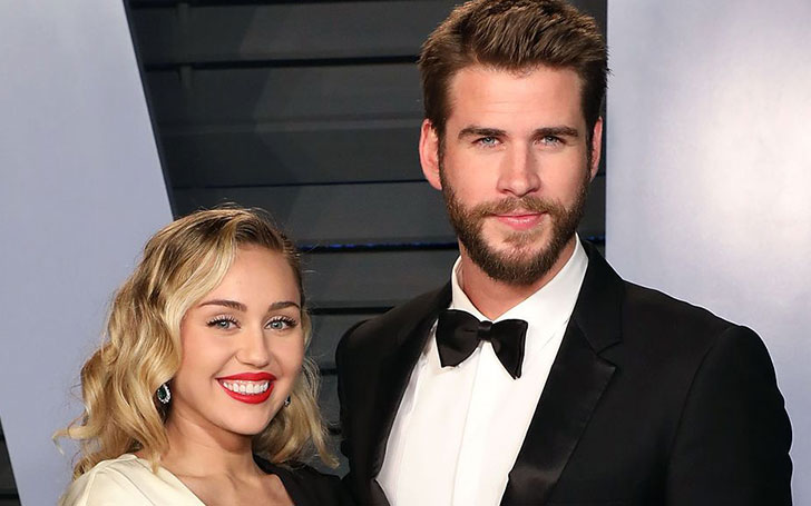 Is Miley Cyrus Pregnant With Liam Hemsworth's Baby?