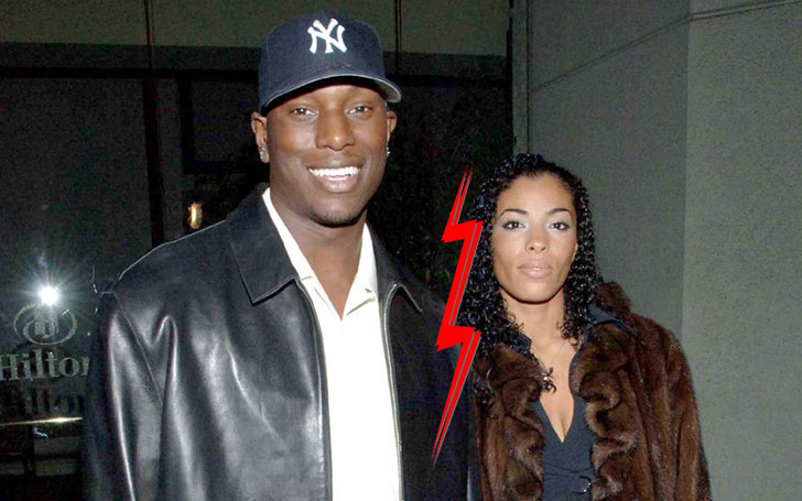 Norma Mitchell claims to be abused and terrorized by her ex-husband Tyrese Gibson