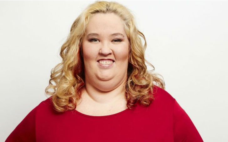 Mama June's Daughter Pumpkin revealed their Family 'Is Going Through a Rough Patch after Mom's Arrest'