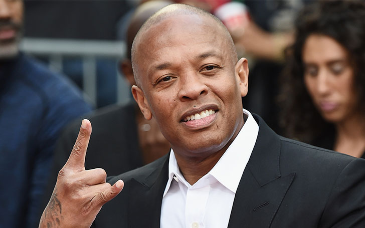 Dr. Dre is all Praises for his Daughter after she got into USC Amid the Admission Scandal