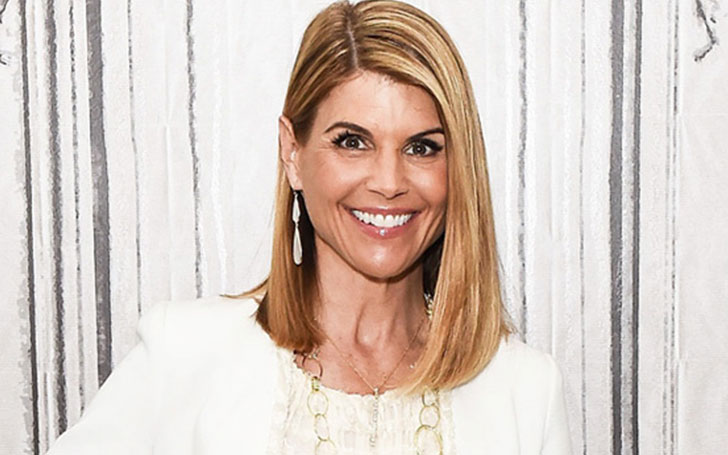Finally! Lori Loughlin Breaks her Silence on the College Scam; What she has to say?