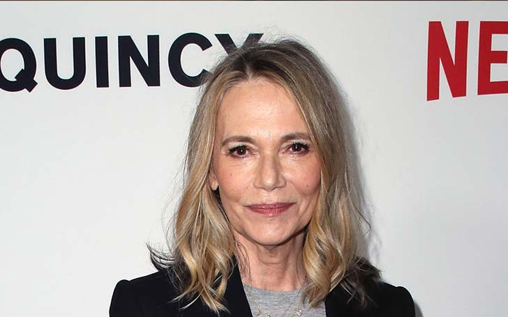 Peggy Lipton: The Mod Squad and Twin Peaks Star Dies at 72.