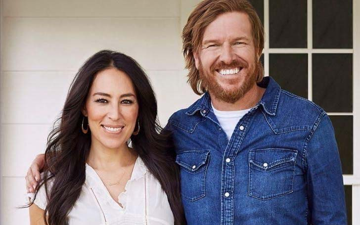Chip and Joanna Gaines Walked Away From 'Fixer Upper'
