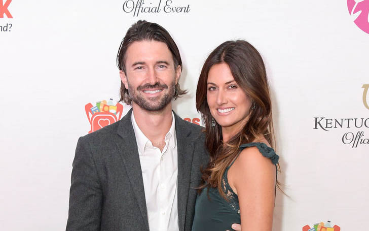 Bradon Jenner And His Girlfriend Cayley Stoker Are Expecting Twins
