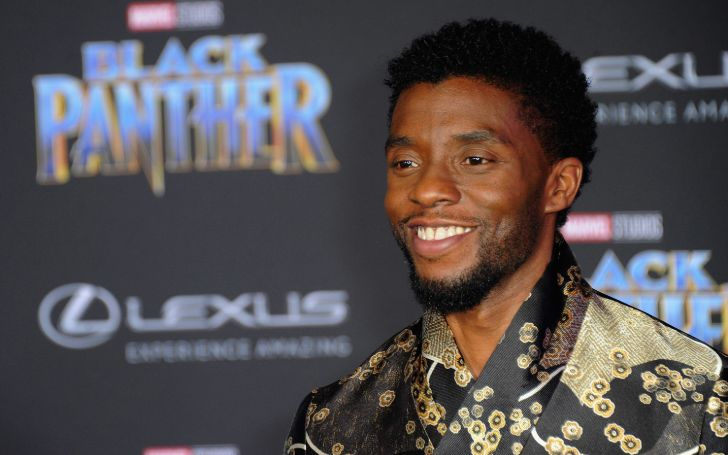 'Black Panther' Famed Actor Chadwick Boseman is Dead; Learn The Cause of Death